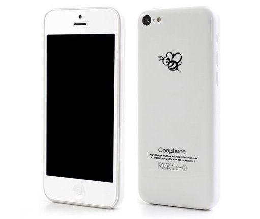 GooPhone i5C (iPhone 5c clone)