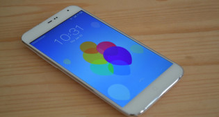 meizu mx3 unboxing